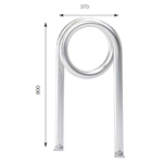 JS2C06 Safety Pin Bolted