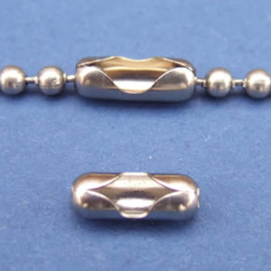 No.6 Bead Chain Connector