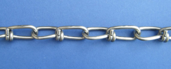 Double Loop Chain