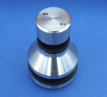 JS3G02 Glass Canopy Rear Bush