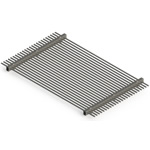 JSBBQ1 Stainless Steel Self-assembly Barbecue Grill