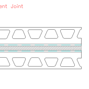Movement Joint