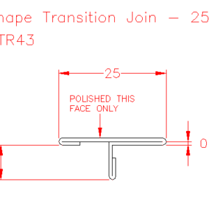 T-shape Transition Join