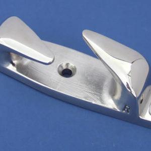 Straight Skene Bow Chock - Left-hand