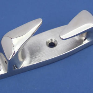 Straight Skene Bow Chock - Right-hand