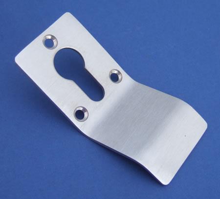 Euro Profile Cylinder Door Pull
