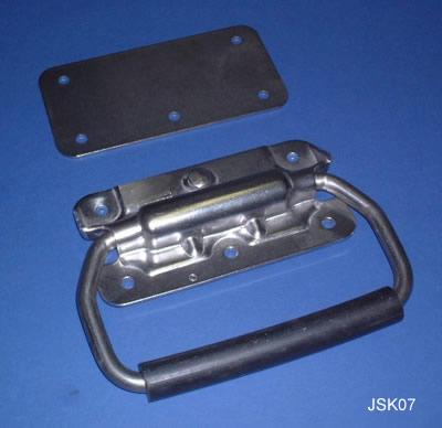 Spring Plate Handle Lock