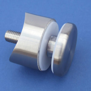 Round-back Glass Adapter
