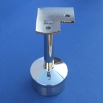 JSLA52 Corner Saddle Post Bracket