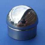 JSLA55 Deep Dome End Cap