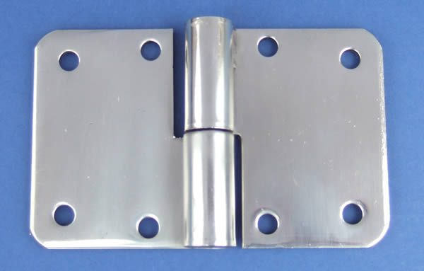 4 Inch Lift Off Hinge - Right-hand