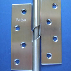 4 Inch Rising Lift Off Hinge - Right-hand