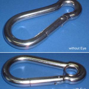 Carbine Hook