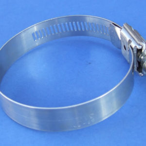 16mm wide Worm Drive Hose Clamp