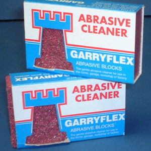 Abrasive Blocks