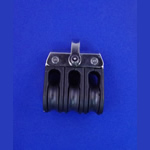 JS2P35 Triple Pulley Block