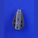 JS2P37 Single Pulley Block