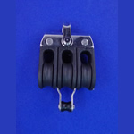 JS2P42 Triple Pulley Block