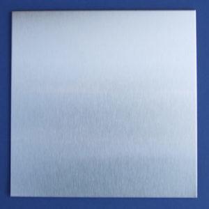 Polished Sheet