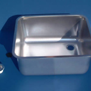 Oblong Undermount Sink