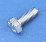 Hex-head Stainless Steel Bolt