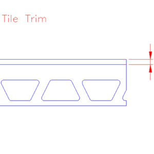 Rounded Trim