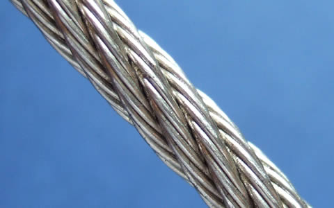 7 x 7 Wire Rope